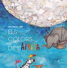 Curiouscongress.es Els Colors De L ÀFrica Image
