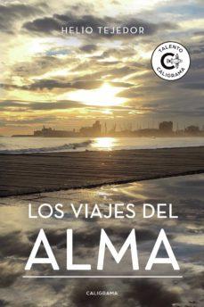 Cdaea.es (I.b.d.) Los Viajes Del Alma Image