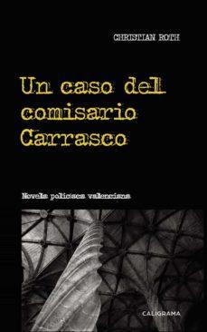 Canapacampana.it (I.b.d.) Un Caso Del Comisario Carrasco Image