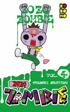 Inmaswan.es Zozo Zombie Núm. 04 (De 11) Image