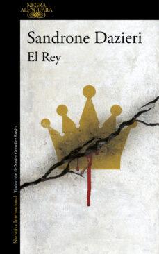 Lanzamiento de eBookStore: EL REY (COLOMBA Y DANTE 3)