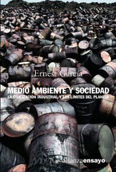 Curiouscongress.es Medio Ambiente Y Sociedad: La Civilizacion Industrial Y Los Limit Es Del Planeta Image
