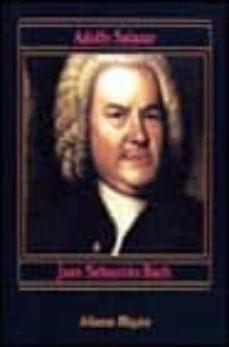Permacultivo.es Juan Sebastian Bach (2ª Ed.) Image