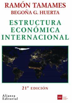 Viamistica.es Estructura Economica Internacional (21ª Ed.) Image