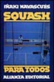 Relaismarechiaro.it Squash Para Todos Image