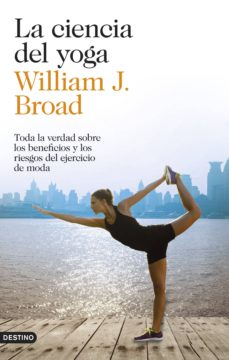 la ciencia del yoga (ebook)-william j. broad-9788423348350