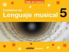 Bressoamisuradi.it Cuaderno De Musica (5º Primaria) En Ruta Image