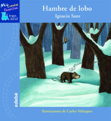 Permacultivo.es Hambre De Lobo (Mis Cuentos Favoritos) Image