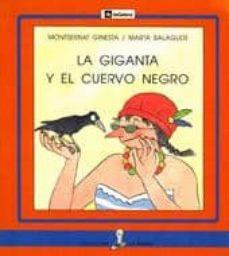 Emprende2020.es La Giganta Y El Cuervo Negro Image