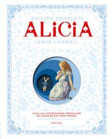 Titantitan.mx Alicia (Edicion Completa) Image