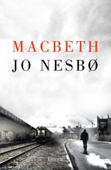 macbeth (ebook)-jo nesbo-9788426405050