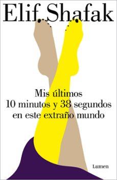 Eldeportedealbacete.es Mis ÚLtimos 10 Minutos Y 38 Segundos En Este Extraño Mundo Image