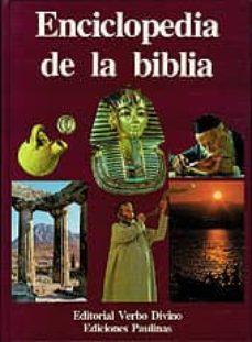 Curiouscongress.es Enciclopedia De La Biblia Image