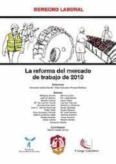 Viamistica.es Reforma Del Mercado De Trabajo, 2011 Image