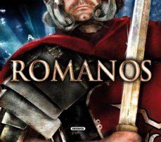 Curiouscongress.es Romanos Image