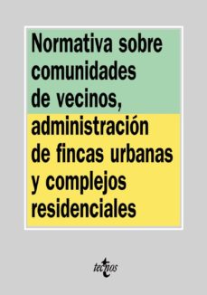 Permacultivo.es Normativa Sobre Comunidades De Vecinos, Administracion De Fincas Urbanas Y Complejos Residenciales Image