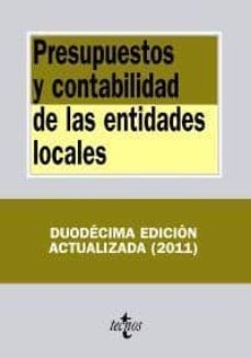Chapultepecuno.mx Presupuestos Y Contabilidad De Las Entidades Locales Image