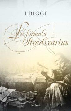 Descargar foro del libro LA FORMULA STRADIVARIUS en español