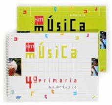 Srazceskychbohemu.cz Musica, 4 Educacion Primaria (Andalucia) Image