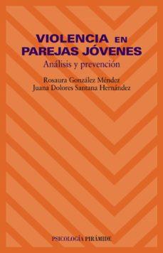 Carreracentenariometro.es Violencia En Parejas Jovenes: Analisis Y Prevencion Image