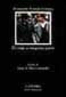 Descargar libro de ensayos en inglés. EL VIAJE A NINGUNA PARTE 9788437619750 PDF PDB (Spanish Edition)
