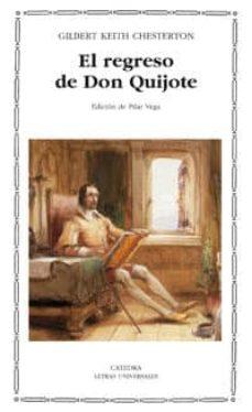 Encuentroelemadrid.es El Regreso De Don Quijote Image