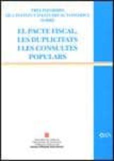 Bressoamisuradi.it El Pacte Fiscal, Les Duplicitas I Les Consultes Populars Image
