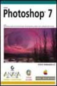 Eldeportedealbacete.es Photoshop 7 Para Macintosh (Incluye Cd-rom) Image