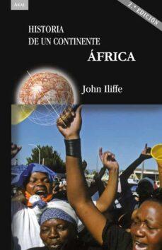 Elmonolitodigital.es Africa: Historia De Un Continente Image