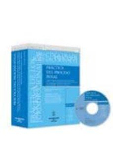 Inmaswan.es Practica Del Proceso Penal: Ejecucion De Sentencias Penales (T. I I, Vol. 2) (2ª Ed.) Image
