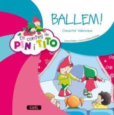 Elmonolitodigital.es Els Contes De Pin I Tito. Ballem! Image
