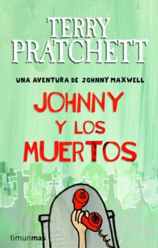 Emprende2020.es Johnny Y Los Muertos: Una Aventura De Johnny Maxwell Image