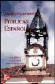 Valentifaineros20015.es Administraciones Publicas Españolas Image