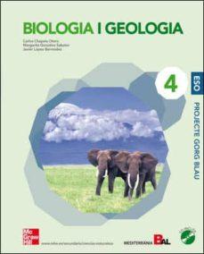 Geekmag.es Biologia I Geologia, 4 Eso (Baleares) Image