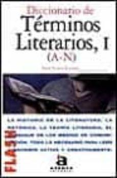 Bressoamisuradi.it Diccionario De Terminos Literarios, I (A-n) Image