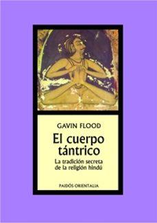 Viamistica.es El Cuerpo Tantrico Image