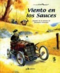 Mrnice.mx Viento En Los Sauces Image