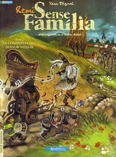 Upgrade6a.es Sense Familia Nº 2: La Companyia Del Senyor Vitalis (Catalan) Image
