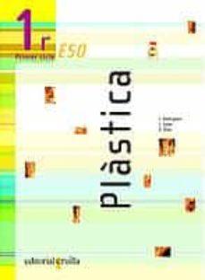 Colorroad.es Plastica (1er Eso 1er Cicle) Image