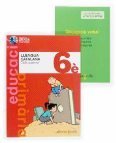 Curiouscongress.es Llengua Catalana 6 Primaria C.s.2 Nou Projecte Mon Per A Tothom Image