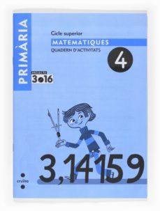 Permacultivo.es Matematiques Quadern D Activitats 4 Projecte 3.16 6º Primaria Image