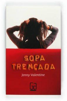 Colorroad.es Sopa Trencada Image