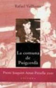 Padella.mx La Comuna Puigcerda Image