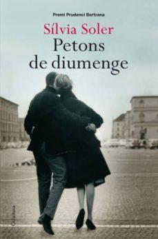 Comercioslatinos.es Petons De Diumenge (Premi Prudenci Bertrana 2008) Image