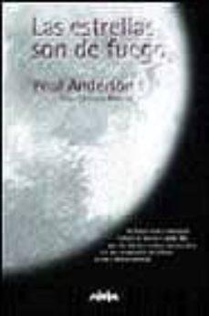 las estrellas son de fuego-poul anderson-9788466602150