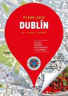dublin 2017 (3ª ed.) (plano-guias)-9788466659550
