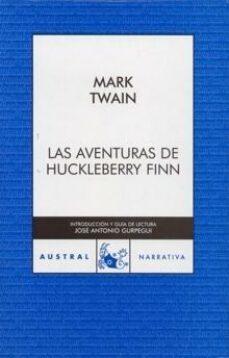 Encuentroelemadrid.es Las Aventuras De Huckleberry Finn Image