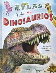 Inmaswan.es Atlas De Dinosaurios, Animales Prehistóricos Y Otros Image