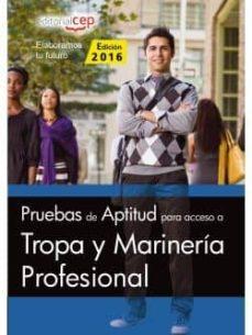 Chapultepecuno.mx Pruebas De Aptitud Para Acceso A Tropa Y Marinería Profesional Image