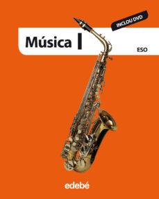 musica i 1º eso edicion catalana-9788468300450